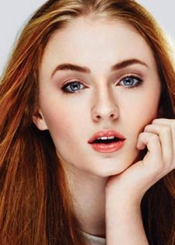 Sophie Turner's Competition Winner by ajh177