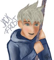 Jack-Frost by Luciand29