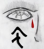 Cry me blood by 1saint