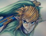 Link by Danimurito