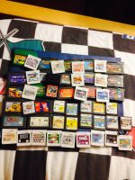 My Nintendo Handheld Games (5/19) by Seibara
