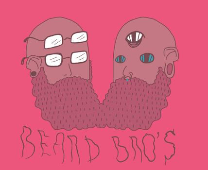 Bead Bro's by Xombiegrinn