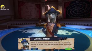 Pirate101 [] I like this guy by daphne2blake