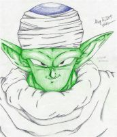 Piccolo by Artwaste