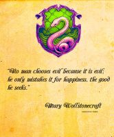 Quote by MarySeverus