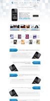 Website Landing Page -FOR SALE- by 29boby