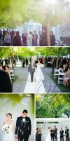 Kaitrin + Nik White Heights by WhiteHeights