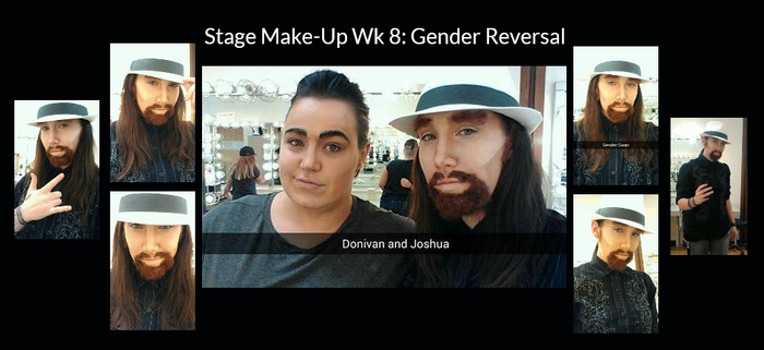Stage Make-Up Wk 8 by Lady-Ceridwen