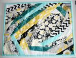 Crazy Place Mat Tutorial and Pattern by ChaosFay