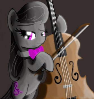 Octavia by TheFanmixed