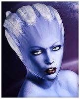 Asari test by EviCore
