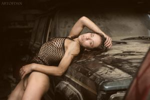 Car Fever by artofdan70