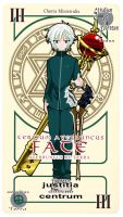 Fate - Fan-made Pactio by FlaminBlue