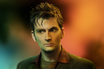 The Doctor - Painting by Lasse17