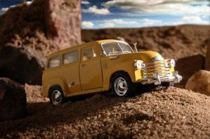Toy Car by virajdeo