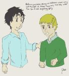 The Lord of the Rings -BBC Sherlock by ZodiacEclipse