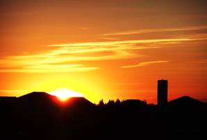Pullman sunsets - Part1 by UrbanZombie