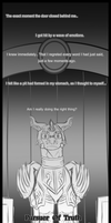 P.O.T. Deep Regrets: Pg 1 by HibiWiki