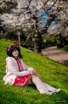 Spring Nico 3 by Giuly-Chan