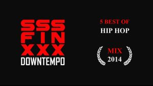 5 BEST OF hip hop instrumentals (2014 mix) by AndreiPavel