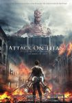 Shingeki no Kyojin Fan Art Poster by Sushi4love