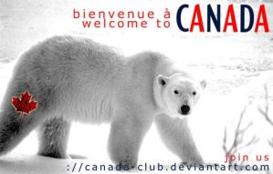 Canada Club DevID Submission by redbandana