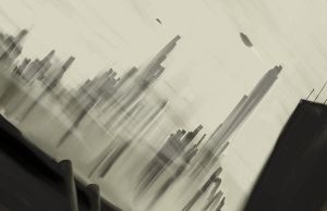 some city by velcro-falcon