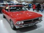 Showtime Chevelle by Turbopuusti