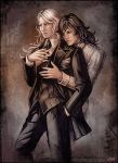Let me hold you tight by Candra