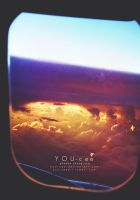 YOU-cee: A Glimpse of Heaven by YOU-cee