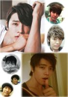 Donghae~~~ by 3kkikoo