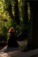 Merida (Brave) :: 04 by Deathly-Sora