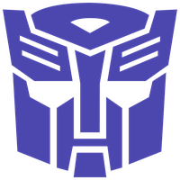 Transformers Shattered Glass - Autobots Symbol by mr-droy
