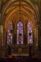 Cathedrale3 du Le Mans by hubert61