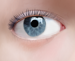 Realism eye practice by Niaka-Lumis