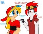 Is That Your Brother's Shirt? by Sweatshirtmaster