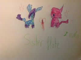Sister Hate by xUmbro