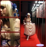 Chobits - Chi by MiayahMilles