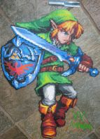 2nd Link - Ironed by VV-Weegee