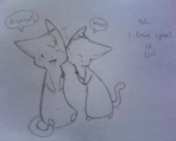 Cutest Picture Ever by Joava