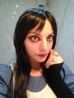 Alice Liddle Cosplay - Alice Madness Returns by TheKikih