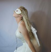 Masquerade Angel Stock 1 by TrisStock