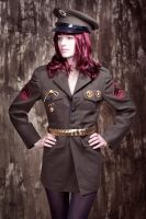 Military by SusanCoffey