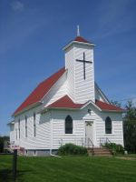 St. Andrews United Church by Aeltari