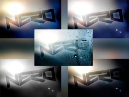 Nero Wallpaper Pack by IDR-DoMiNo