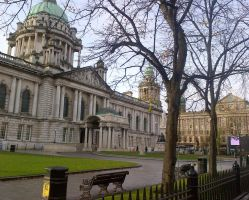 City Hall, Belfast by LoadsOfRandomness