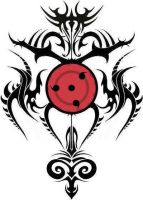 Sharingan Tattoo by Sharingan-Shaun
