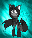 Furrified Melody by KrystaliaProductions