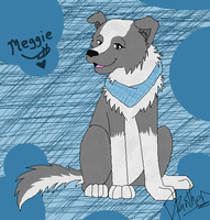 Meggie by boxes-of-foxxes