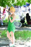 Tinkerbell III by JokerLolibel